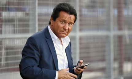Обвиняет ПСЖ: президента Нанта отстранили от футбола на 4 месяца