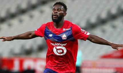 Мбаппе забыли? Жонатан Бамба признан лучшим игроком октября в Лиге 1