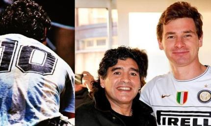 Под ним играл Марадона: Андре Виллаш-Боаш предложил вывести 10-й номер из обращения во всех командах