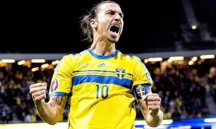 В 39 лет все только начинается: Ибрагимович может вернуться в сборную Швеции?