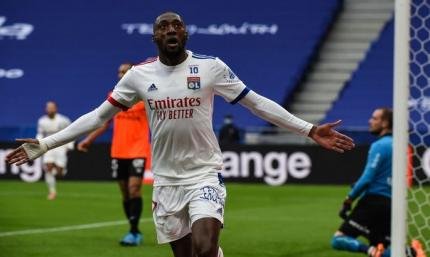 Лига 1. Лион - Реймс 3:0. Флешбэк из нулевых