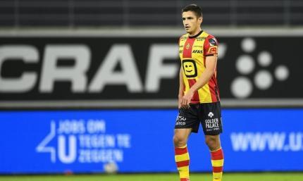 Ассист Шведа не помог Мехелену пробиться в полуфинал Кубка Бельгии
