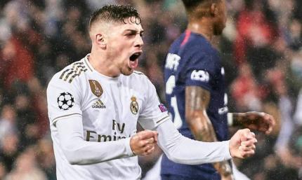 В Реале заявили, что нападение на клубный автобус поспособствовал победе над Ливерпулем