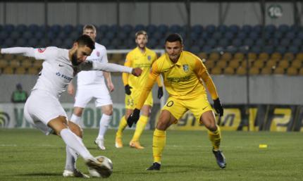 Александрия - Заря. Где и когда смотреть онлайн LIVE видеотрансляцию матча Кубка Украины