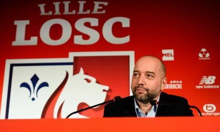 Лидер французского чемпионата продан британской компании
