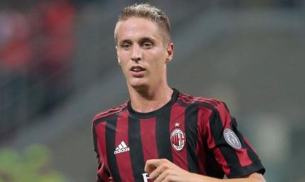 Милан готов отдать своего защитника в один из клубов Серии А