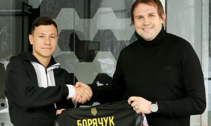 Рух подписывает Сигурдссона и Борячука, Безбородько снова в Десне. Таблица трансферов УПЛ: зима-2021