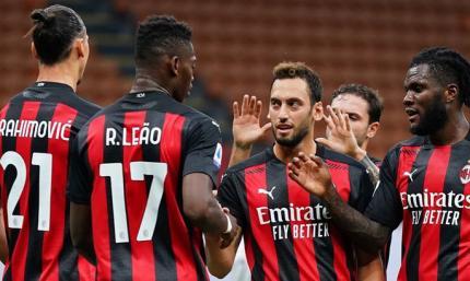 Гасперини: Милан сумел доказать свой высокий уровень, опровергнув мнение многих