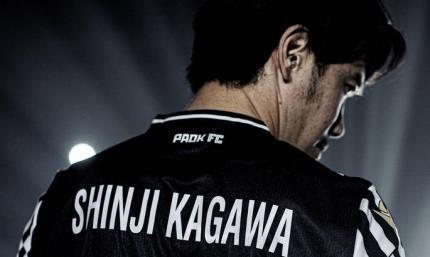 ПАОК объявил о трансфере экс-игрока Боруссии Д и Манчестер Юнайтед
