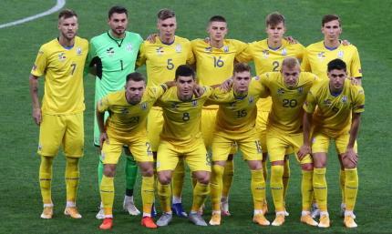Сборная Украины сыграет минимум 16 матчей в 2021-м. Календарь поединков