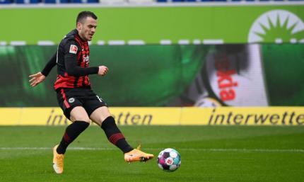 Назван лучший игрок марта в Бундеслиге