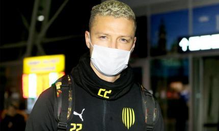 Дебют викинга: Сигурдссон впервые выйдет на поле в футболке Руха в официальном матче