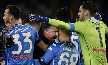 Гранада - Наполи. Прогноз и анонс матча Лиги Европы