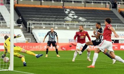Манчестер Юнайтед - Ньюкасл: Анонс и прогноз матча АПЛ