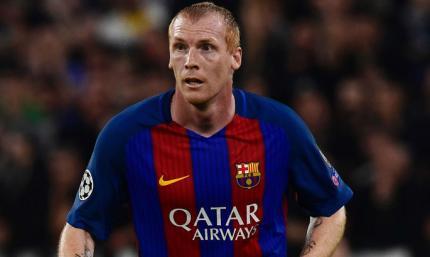 Экс-защитник Барселоны: В этой команде меня убили – после ошибок там с тобой никто даже не разговаривает