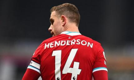 Игроки Ливерпуля публично призвали клуб выйти из Европейской Суперлиги