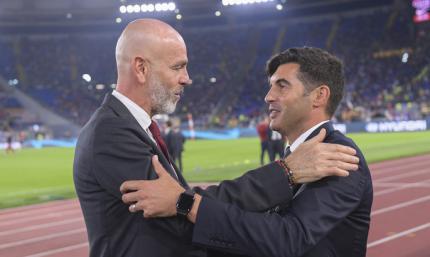 Рома - Милан. Анонс и прогноз матча Серии А
