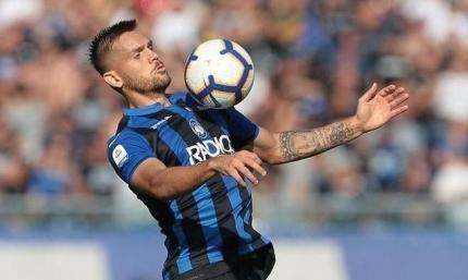 Бразильский защитник Аталанты получит вызов в сборную Италии