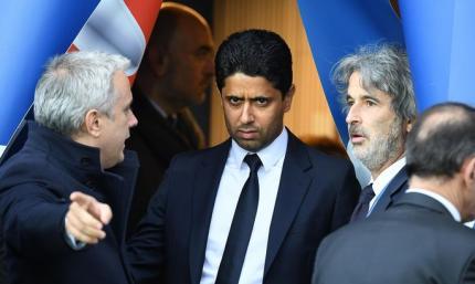 Гегемонии ПСЖ больше нет. Во Франции за титул рубятся 4 клуба