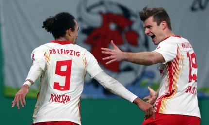 Фрайбург - РБ Лейпциг. Прогноз на матч Бундеслиги