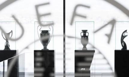 Стало официально известно, где состоится ответный матч между Ливерпулем и РБ Лейпциг