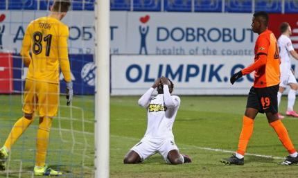 Как вы относитесь к решению об отмене гола Олимпика в ворота Шахтера? ОПРОС