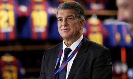 Мессі, гроші, трансфери. Три питання, які в терміновому порядку потрібно вирішити президенту Барселони