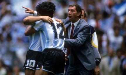 Легенда альбиселесте: сегодня день рождения у экс-наставника сборной Аргентины Карлоса Билардо
