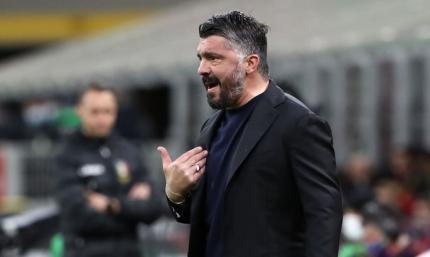 Серия А. Наполи уже второй, провал Лацио, Интер отпраздновал Скудетто с 5:1