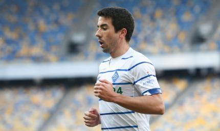 Де Пена: Думаю, у меня есть необходимый уровень, чтобы попасть в сборную Уругвая
