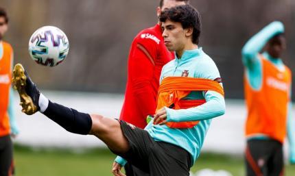 Хватит ли сил на вторую сенсацию? Люксембург - Португалия. Анонс и прогноз матча на 30 марта 2021