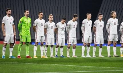 Сенсация дня с участием игрока Зари. Турция - Латвия 3:3. Обзор матча, видео голов