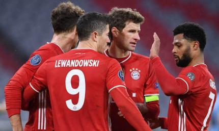 Бавария – Боруссия Гладбах. Прогноз и анонс матча Бундеслиги на 08.05.21