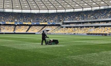 Перенос отменили. Динамо примет Днепр-1 на Олимпийском