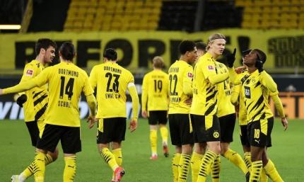 Какие клубы из топ-чемпионатов Европы больше всего доверяют молодым игрокам