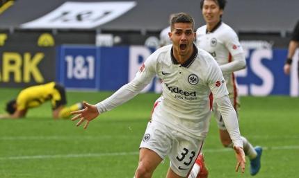 Второй лучший нападающий Бундеслиги перейдет в другой клуб