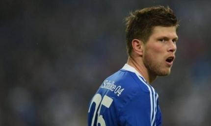 Хунтелаар стал самым возрастным игроком, забивавшим за Шальке в Бундеслиге