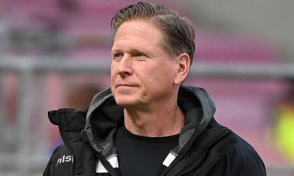 Восемь матчей без побед – Кельн уволил главного тренера