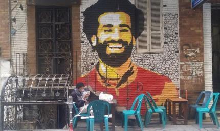 Благотворительность как образ жизни: Салах тратит миллионы на школы, больницы, а теперь и на кислород для египтян