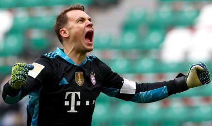 Еще плюс три: Бавария, РБ Лейпциг и Порту могут пополнить Суперлигу