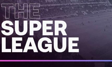 Суперлига. УЕФА начал расследование в отношении Реала, Барселоны и Ювентуса