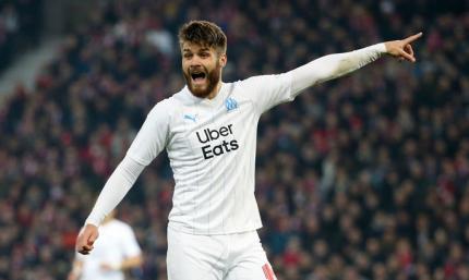 Марсель готов отдать Ливерпулю защитника