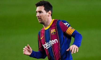 Месси может продлить контракт с Барселоной после Кубка Америки