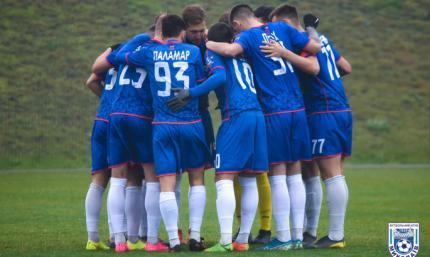 Первая лига. Николаев побеждает дома