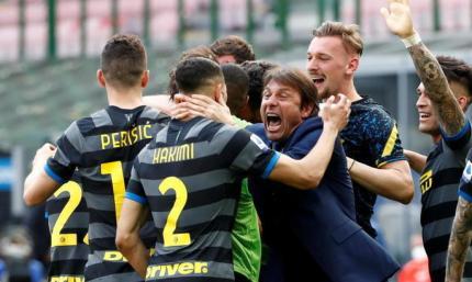 Кротоне - Интер и Милан - Беневенто. Анонс и прогноз матчей Серии А на 01.05.2021