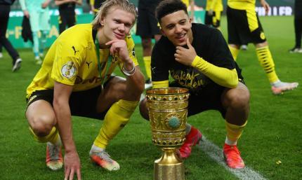 Последняя боевая проверка Дортмунда. Майнц – Боруссия. Прогноз на матч Бундеслиги на 16.05.21