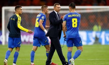 Украина - Северная Македония. Анонс и прогноз матча Евро-2020 на 17.06.2021