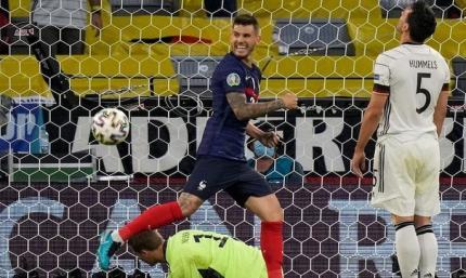 Португалия - Германия. Анонс и прогноз матча Евро-2020 на 19.06.2021