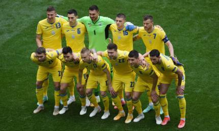 Подпишись на telegram-канал UA-Футбол и следи за успехами сборной Украины вместе с нами!