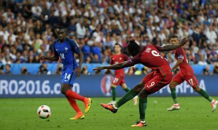 Гол, за которым пустота: увы, герой финала Евро-2016 не сделал карьеру